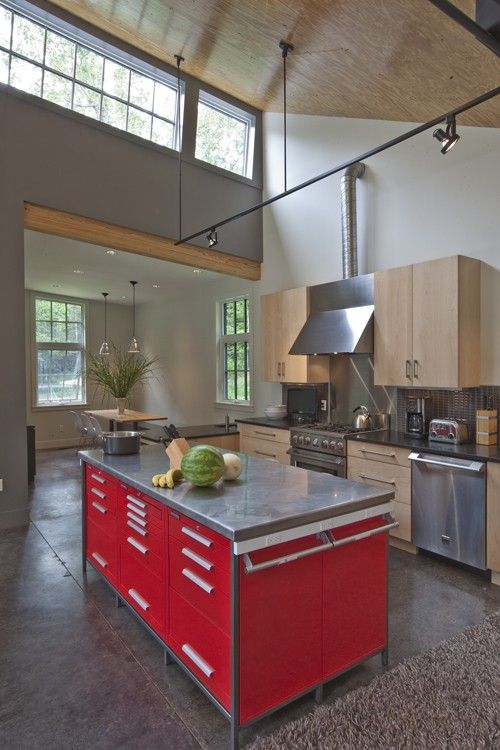 Pin By Roloff Construction On Things I Love Kitchen Design