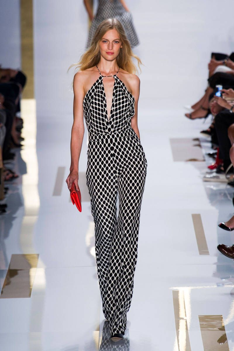 Spring 2014 fashionable prints recommendations