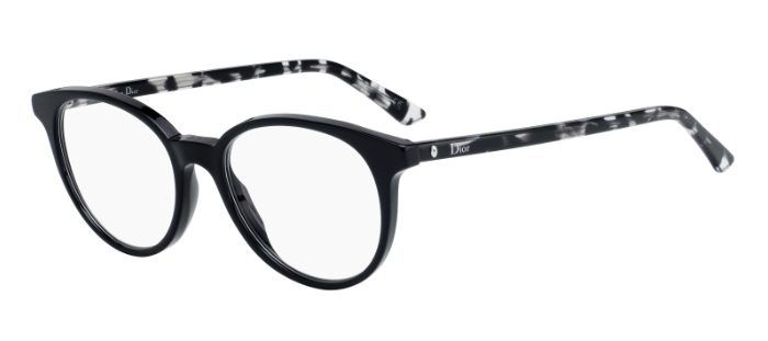 bf003aa40e13 Eye Glasses · Dior Montaigne 47 0WR7