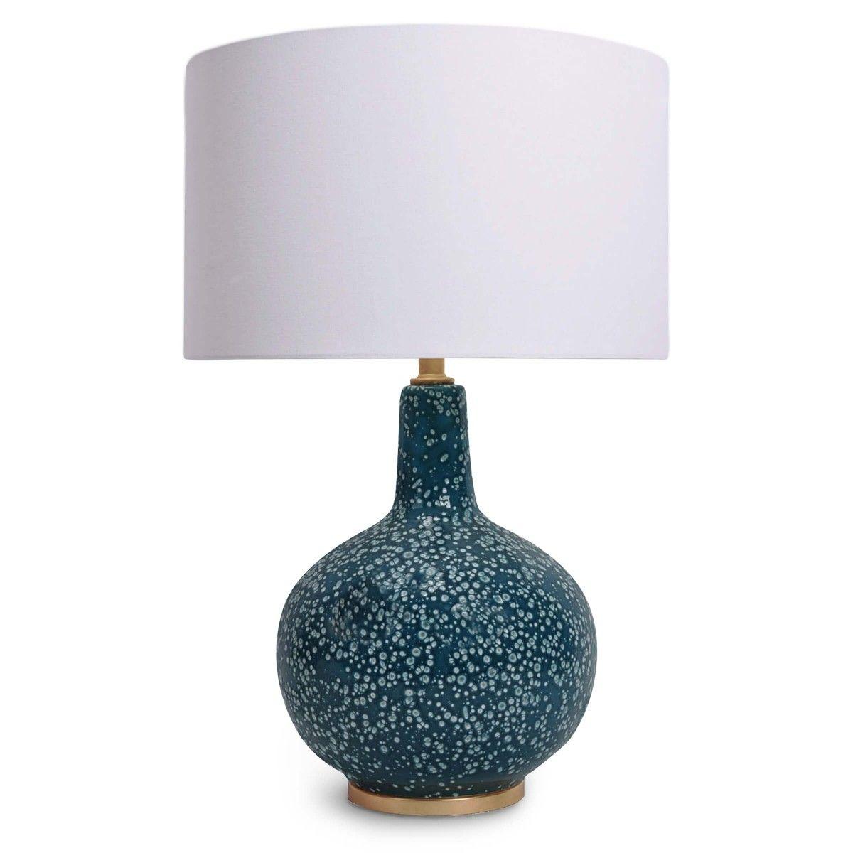medium resolution of bulb qty 1 socket e26 3 way cast turn knob wiring type standard material ceramic finish blue