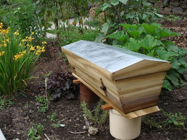 Charmant Holy Bee Hive, This Oneu0027s Awesome. Perfect Size For Backyard Bee Keeper, Low