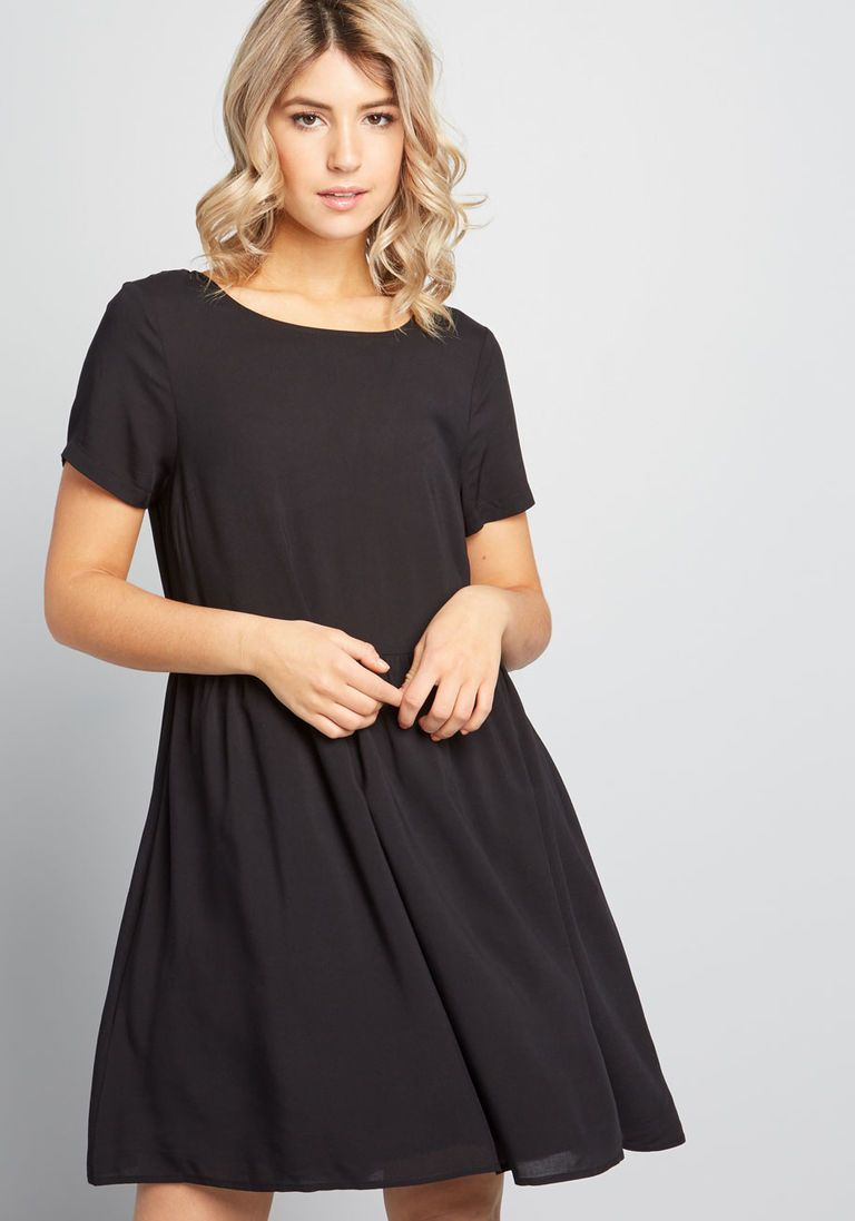 742f0e40b9 Sway Into Style Babydoll Dress in 2019