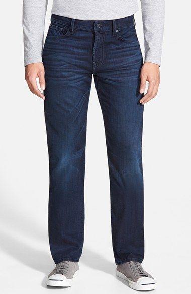 Men's 7 For All Mankind 'Standard' Straight Leg Jeans