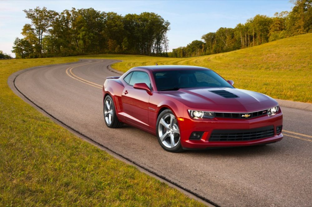 2014 camaro info photos news specs wiki gm authority 2014 rh pinterest com