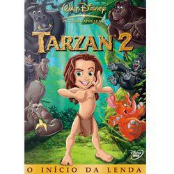 Dvd Tarzan 2 Com Imagens Filmes Infantis Filmes Filmes De