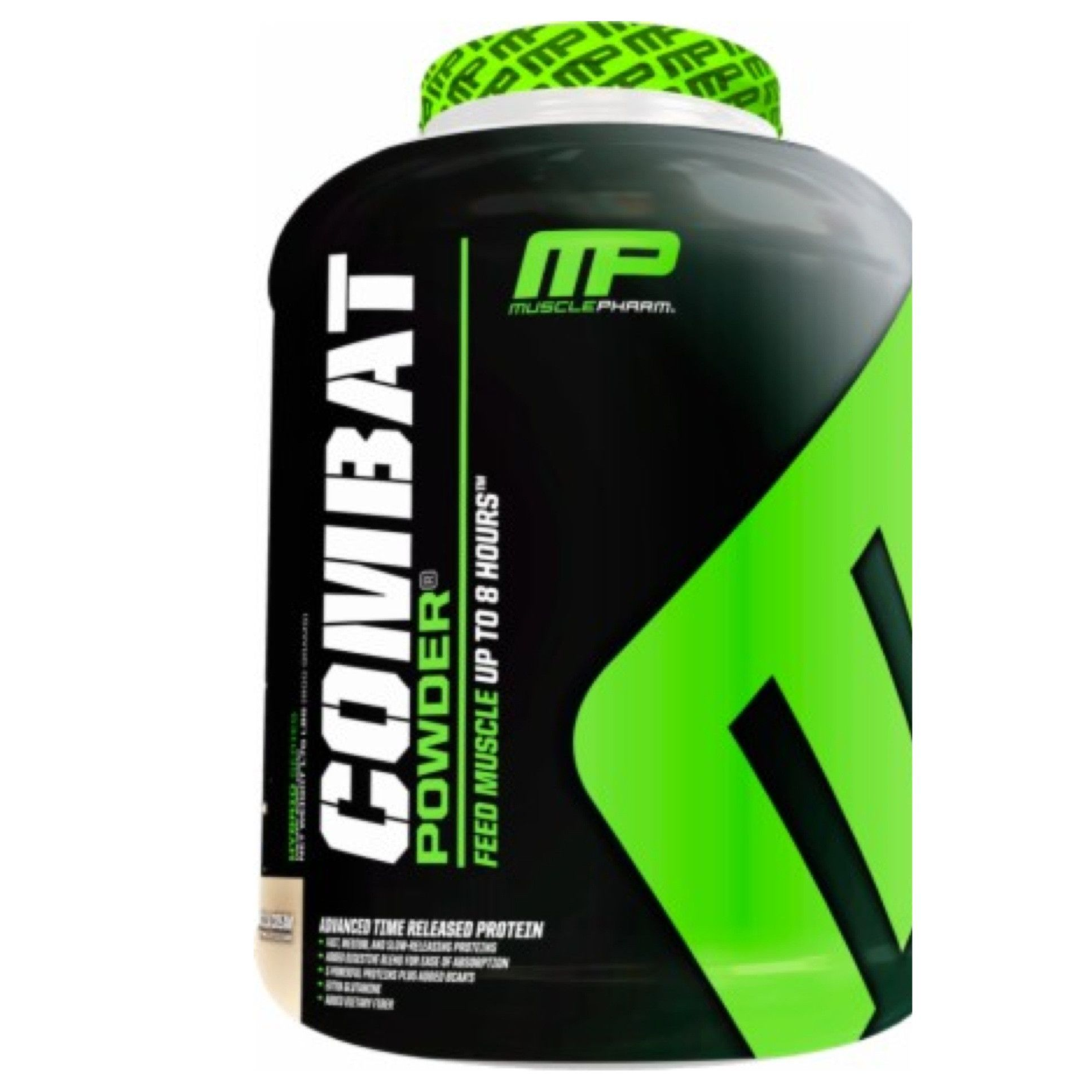 Combat Powder 4 lbs MusclePharm