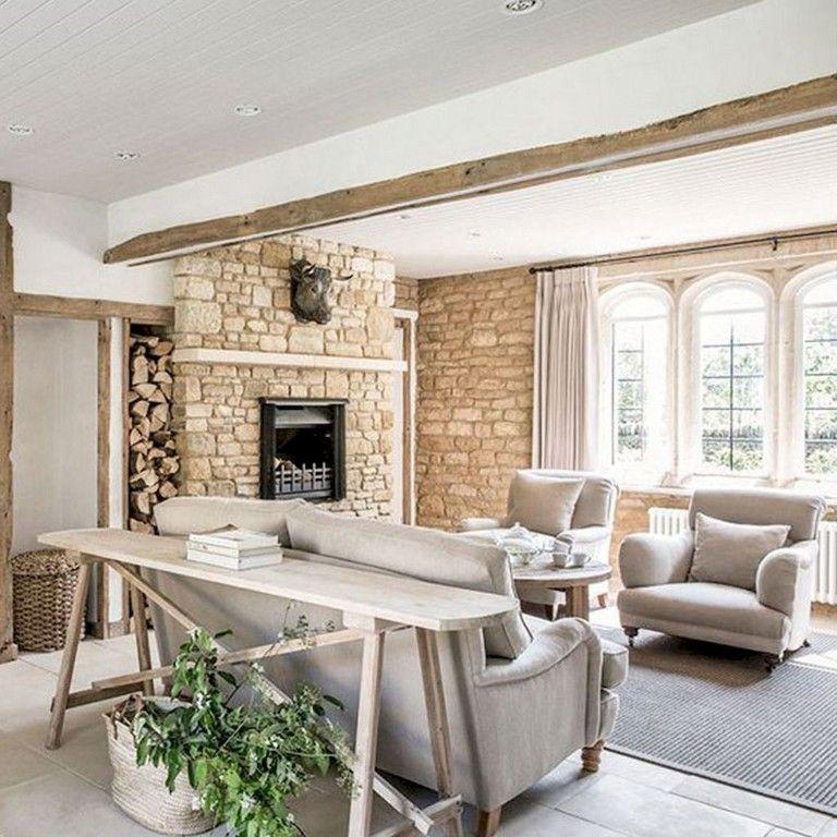 20 top cottage living room decor ideas and remodel living room rh pinterest com