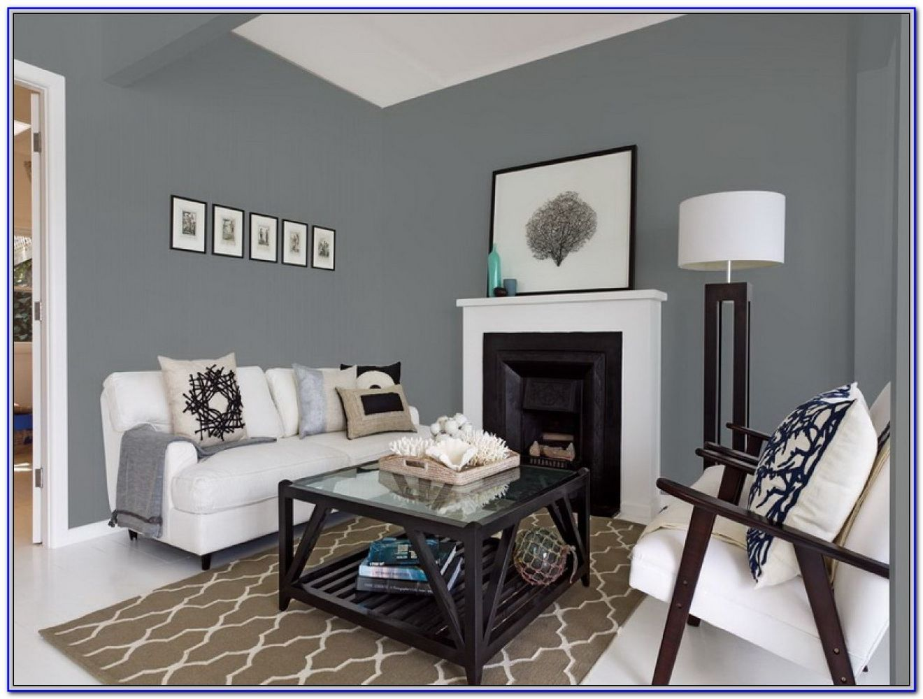 New What Color Curtains Go With Gray Walls Grey Walls Living Room Living Room Wall Color Living Room Color