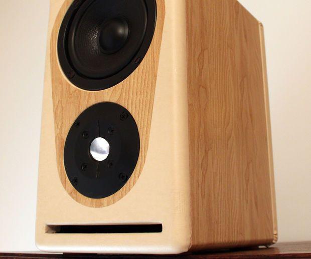 2 way bookshelf speakers audio bookshelf speakers diy speakers rh pinterest com