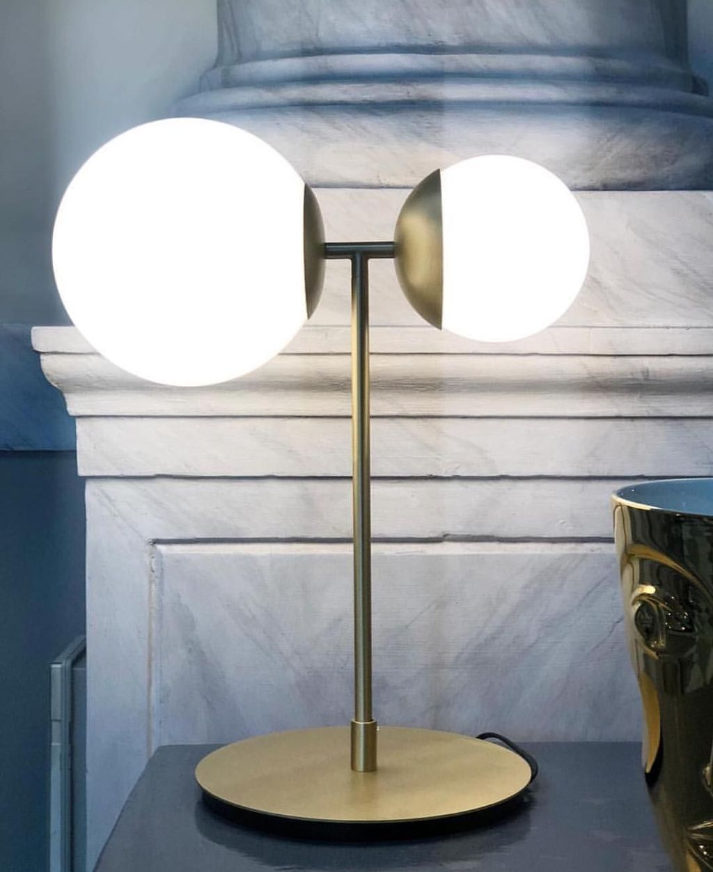 40 The Best Table Lamps Design Ideas To Decorate Your Living Room