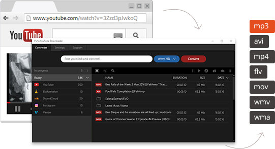 Flvto Youtube Downloader Gratuit Download Music From Youtube Youtube Music Download