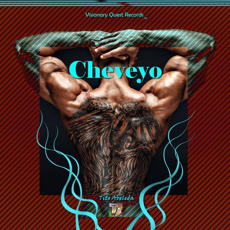 """Check out my new single """"Cheveyo (Spirit Warrior"""