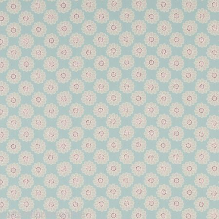 Clarke and Clarke Daisy Designer Curtain Upholstery Fabric £7.99 mtr | eBay