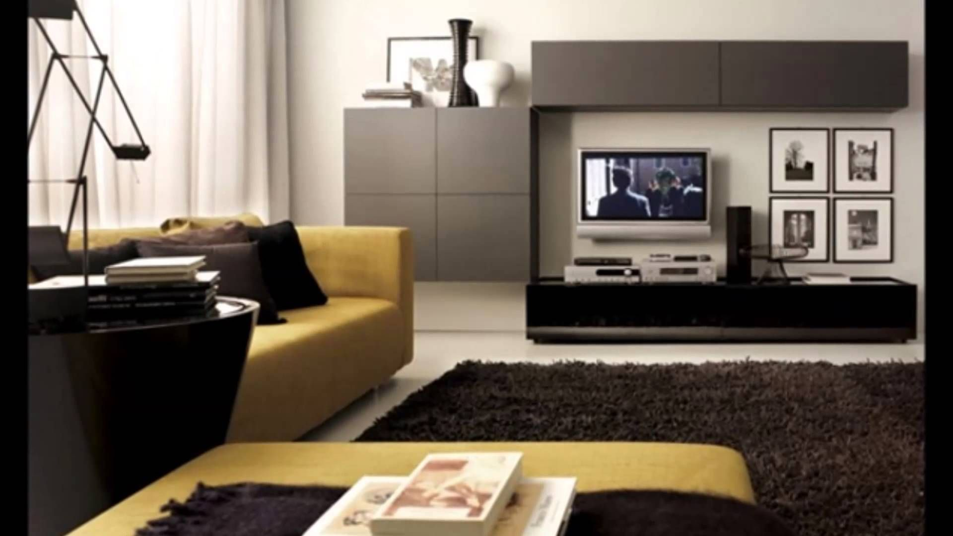 Moderne Wohnzimmer Ideen   Dekoin.Com