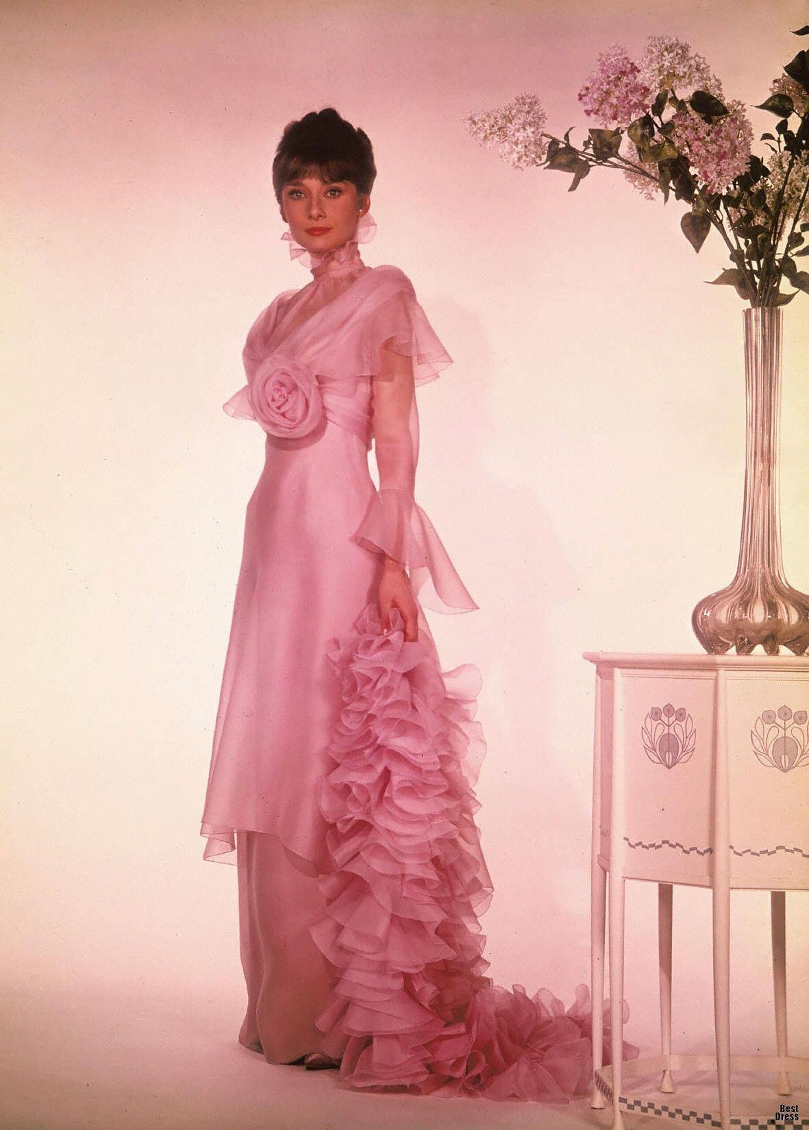 50 Years Ago... My Fair Lady On Screen | D.E. Ireland | Audry ...
