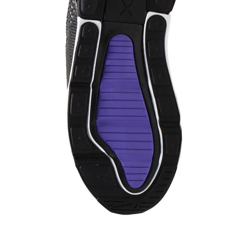 Nike Air Max 270 Game Change Younger Kids' Shoe Black