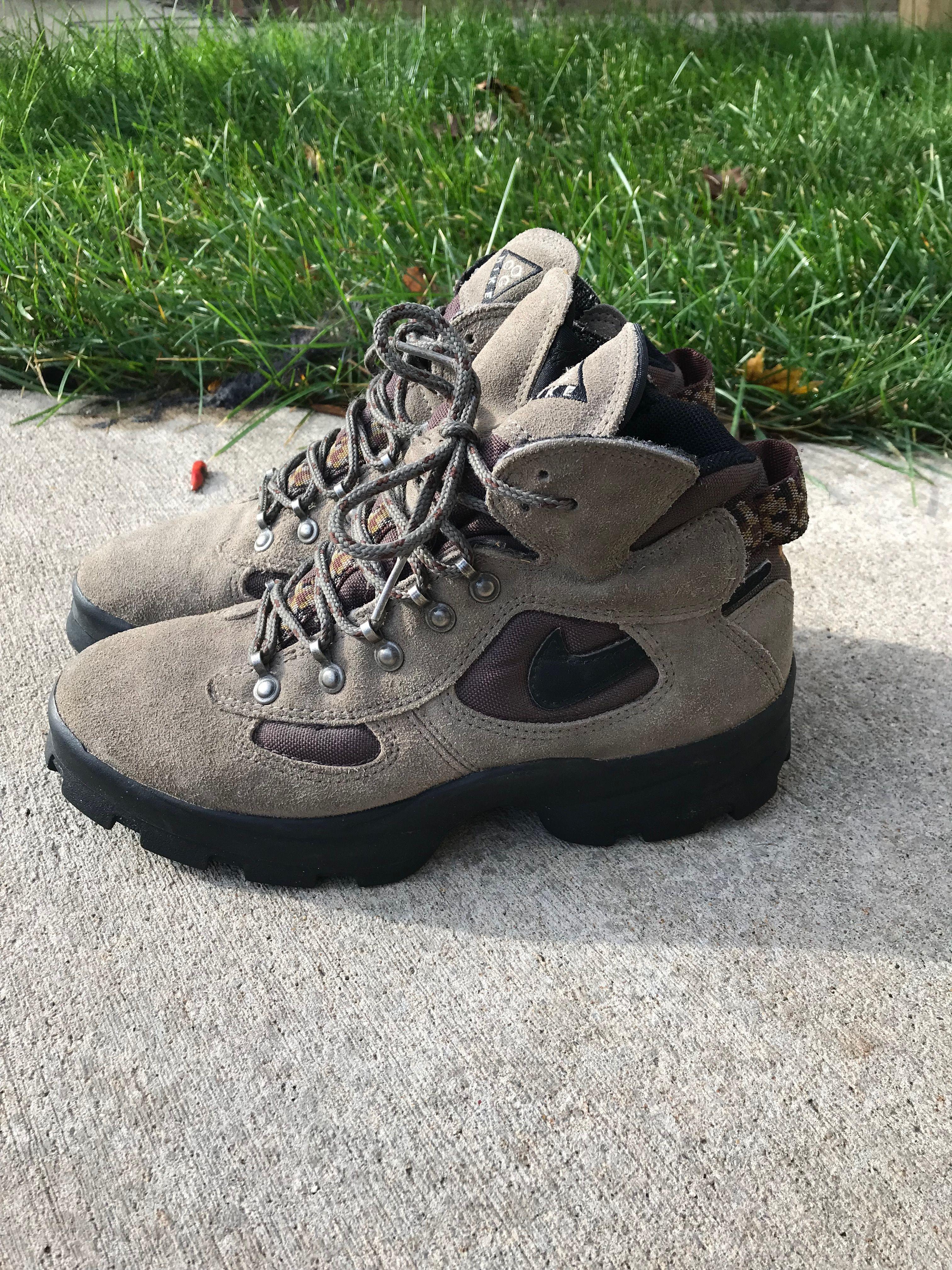 49+ Nike hiking boots womens ideas info