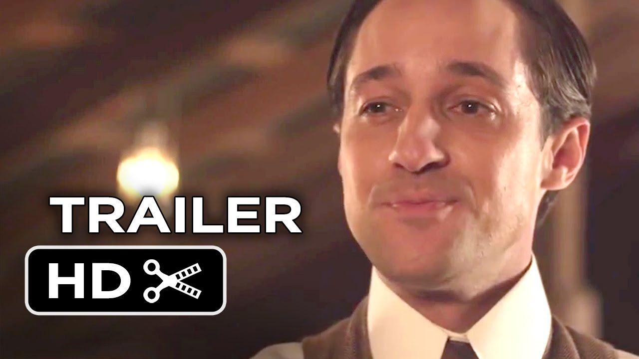 Walt Before Disney Official Trailer 1 2014 Jon Heder David Henrie Movie Melhores Filmes Filmes Netflix Filmes