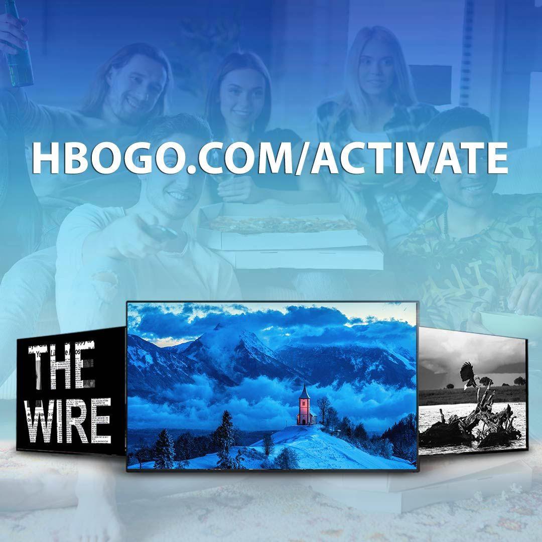 HBOGO is a free streaming service which can stream all