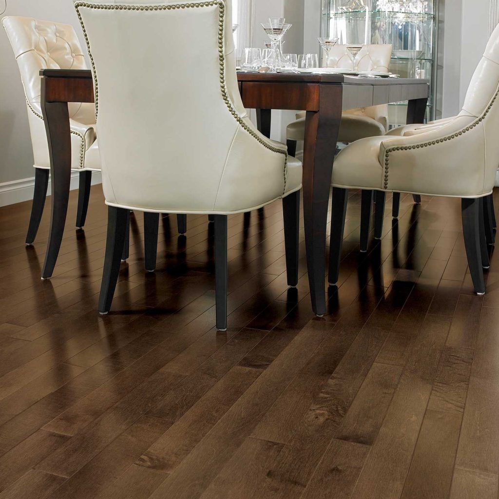 Mirage Engineered Maple Hardwood Flooring