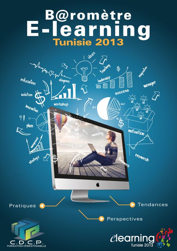 Résultats du 1er baromètre de l'E-learning en Tunisie