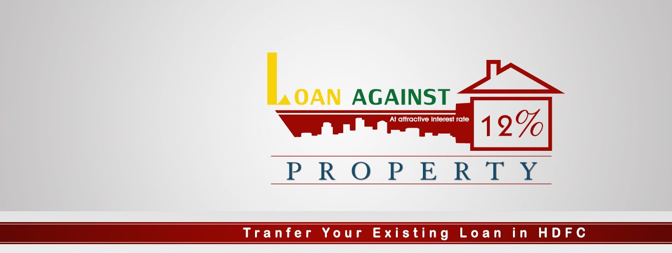 Find best interest rates on hdfc loan against property in Noida