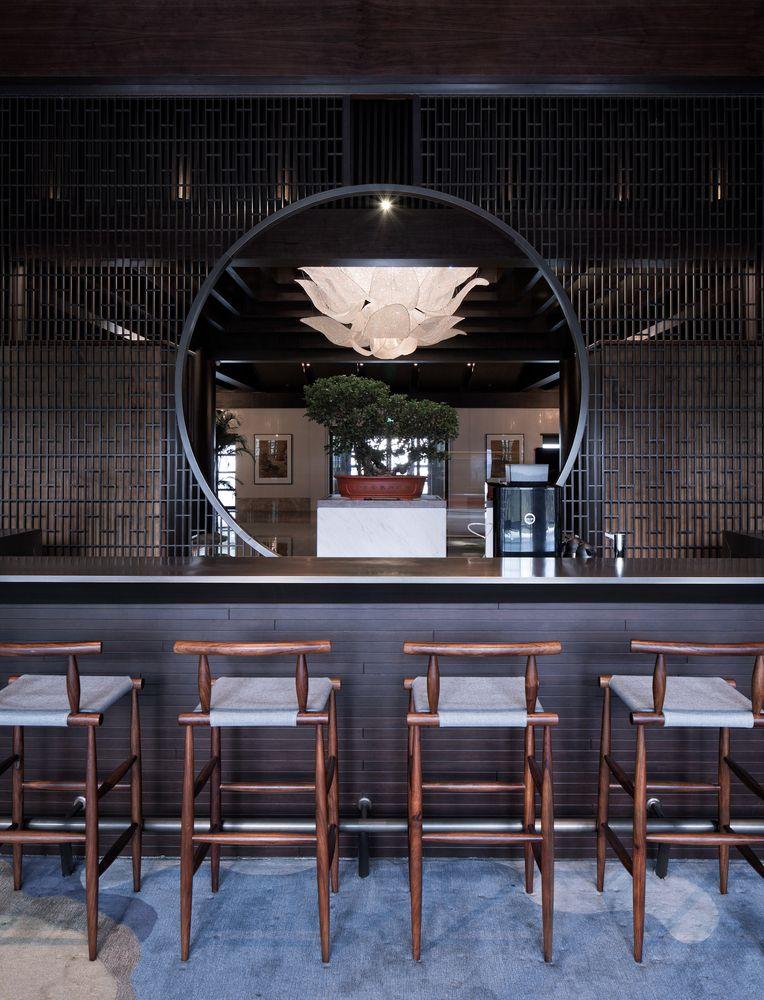 gallery of hangzhou ya gu quan shan hotel the architectural design rh pinterest com