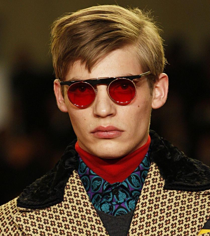 0259c84d5597 ... denmark prada sunglasses fall 2012 menswear 2 871b0 b431e