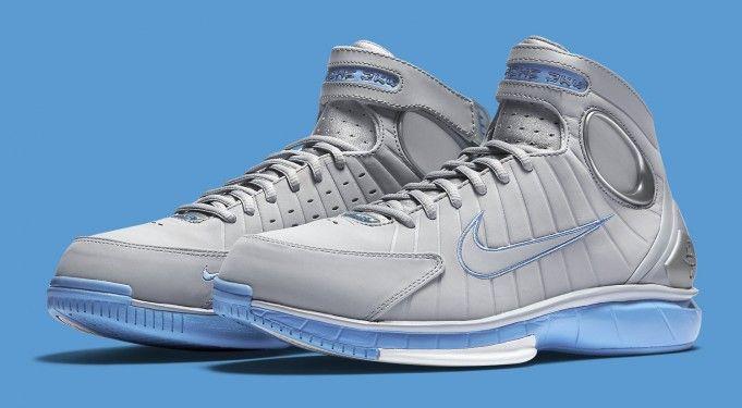 Nike Huarache 2K4 1 | shoes | Nike air huarache, Sneakers