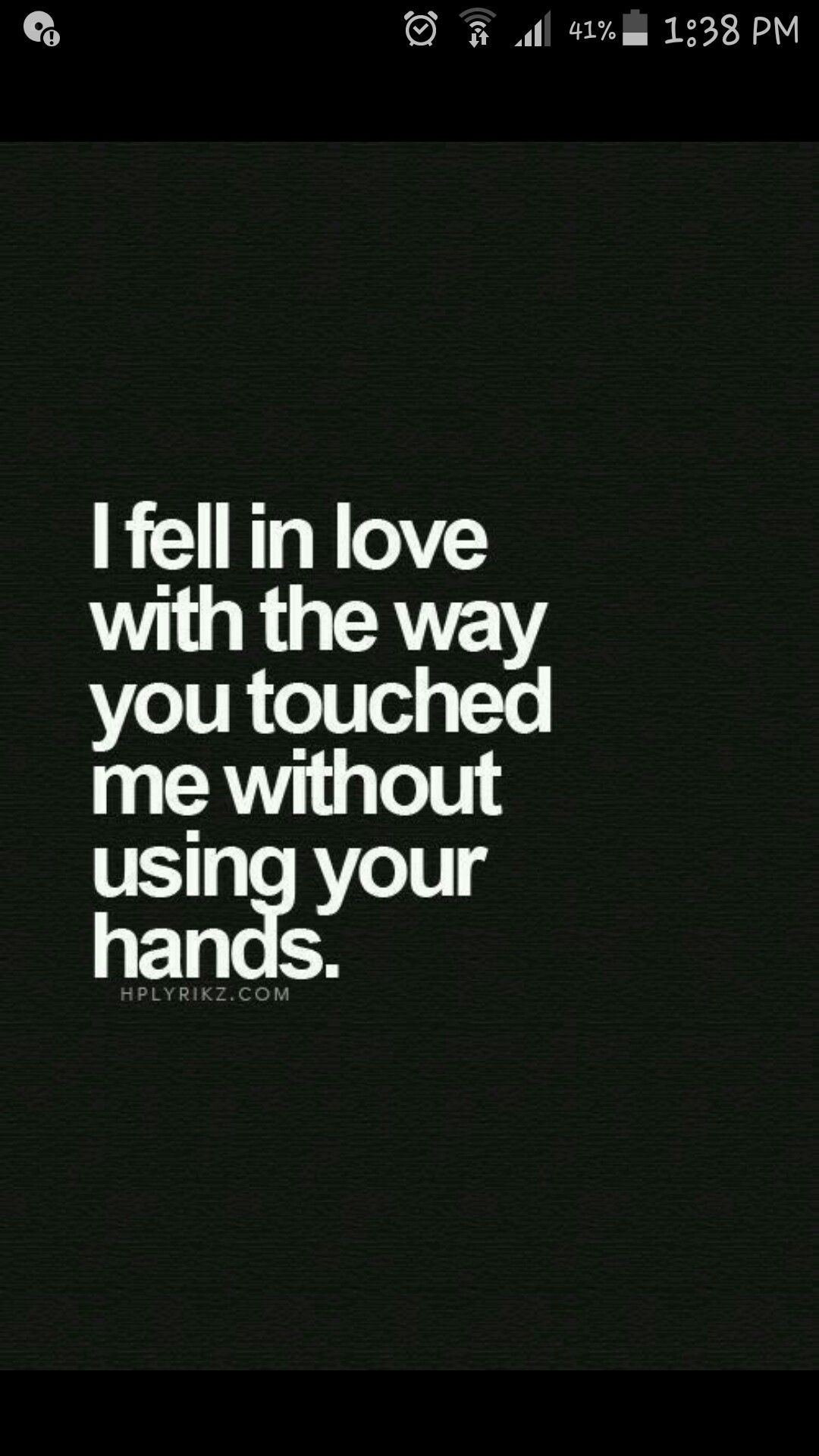 Quotes To Make Her Fall In Love Oh Yes Thats Was Awesome  Life Changing Quotes  Pinterest