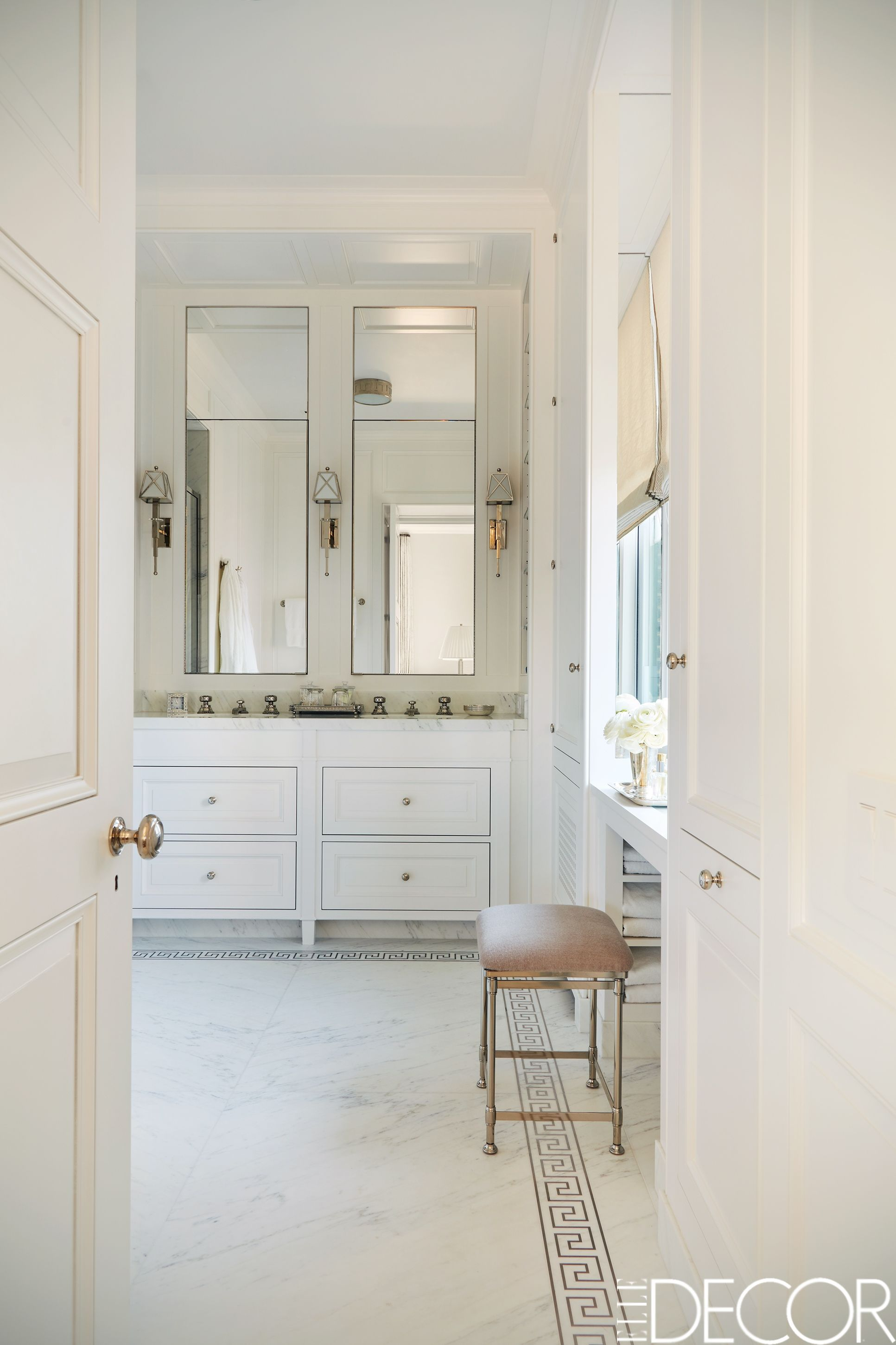 House Tour: Inside A Breathtaking 1920\'s Apartment Once Home To ...