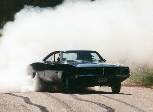 Burn Outs Dodge Charger Burnout Transportation Pinterest