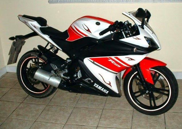 50 Modifikasi Yamaha Vixion Terbaru Motor Ganteng Bike