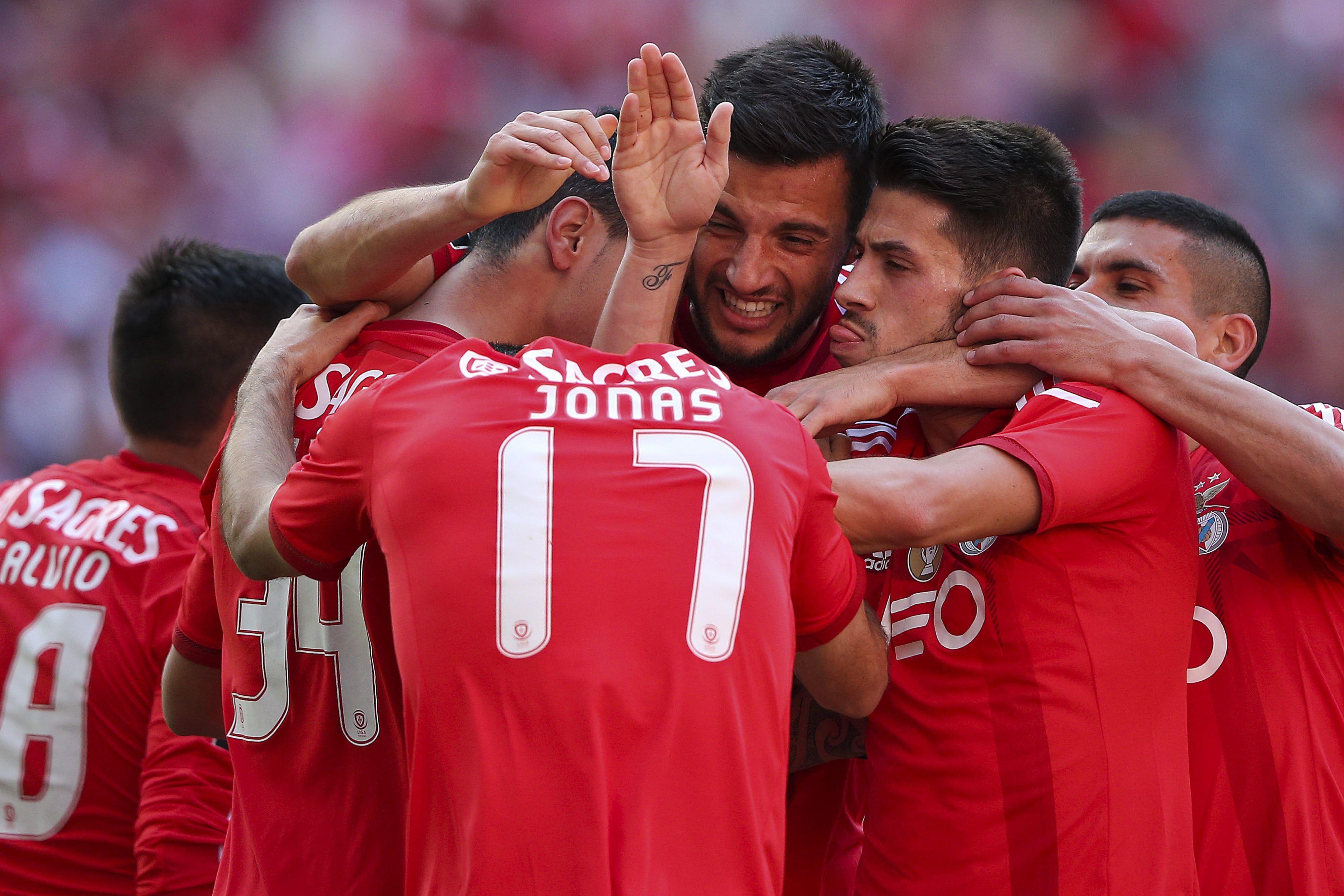 @Benfica equipe glorioso #9ine