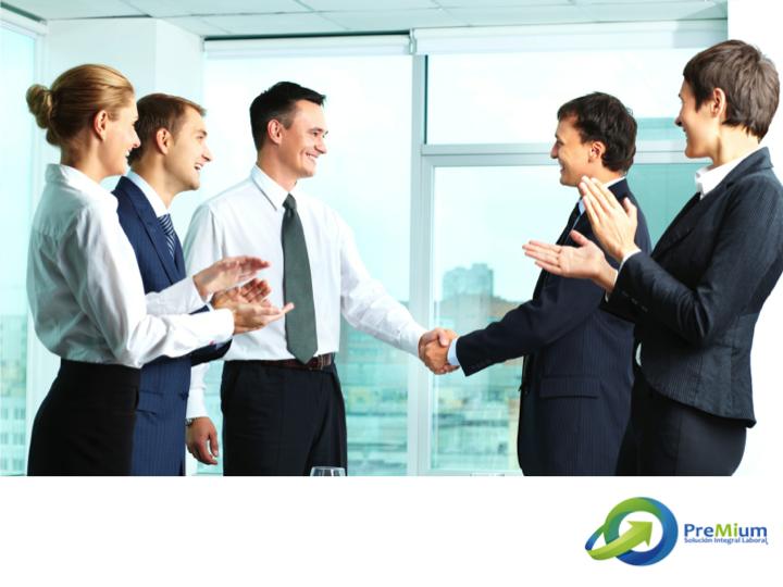 #recursoshumanos SOLUCIÓN INTEGRAL LABORAL. En PreMium, sabemos que sus trabajadores son el elemento más importante dentro de su empresa, por lo cual le ofrecemos el servicio de optimización de capital humano, por medio de cursos y capacitaciones de acuerdo al giro de su negocio, para que puedan desempeñarse mejor y ser más productivos. Le invitamos a contactarnos al teléfono (55)5528-2529, donde con gusto le atenderemos.