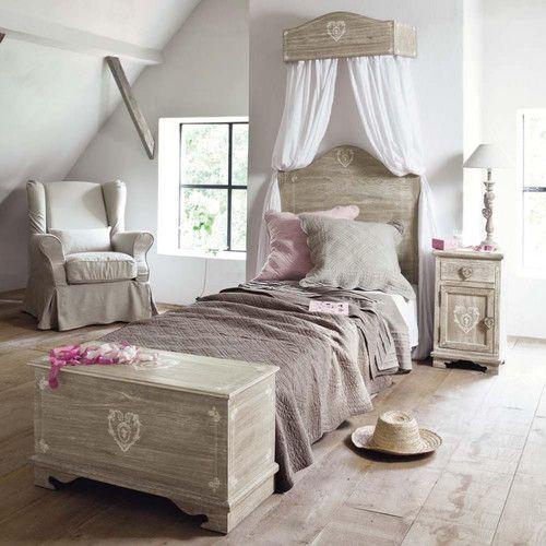 Tête de lit 90 | Chambres d\'enfant ludiques et colorées | Ciel de ...