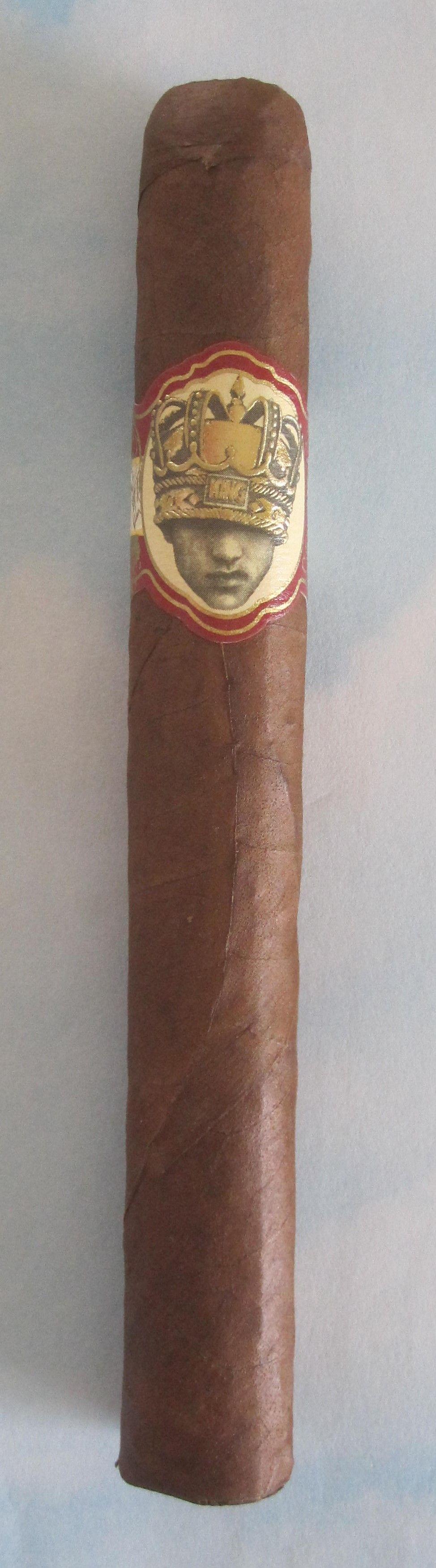 Caldwell Long Live the King Cigar