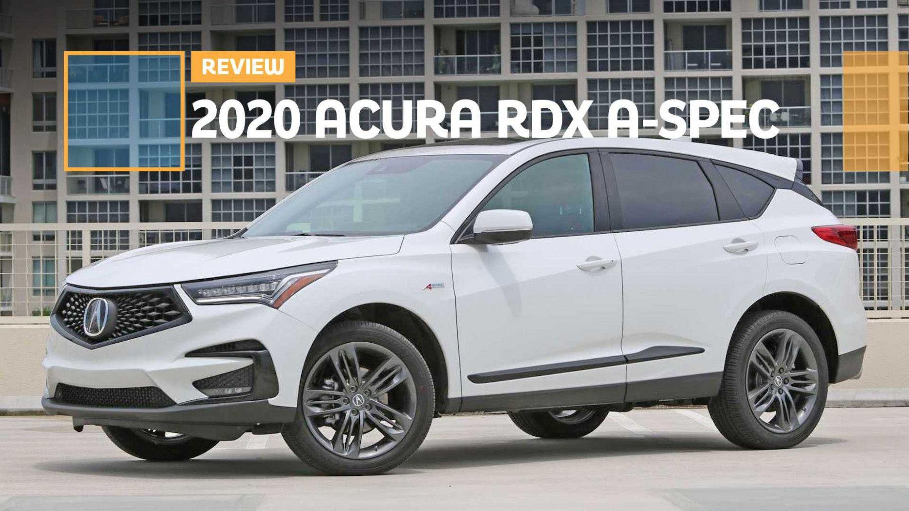 Acura Mdx 2020 Redesign Acura Mdx Acura Mdx Hybrid Acura Rdx