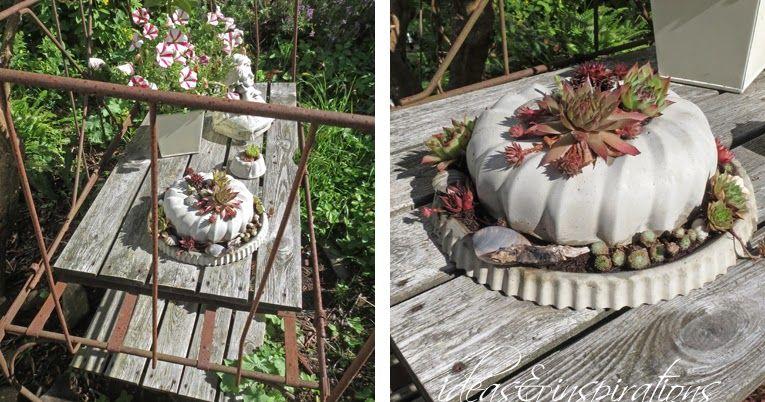 Ein Blog über Dekorationen für Haus und Garten, Kunst und Kalligrafie.