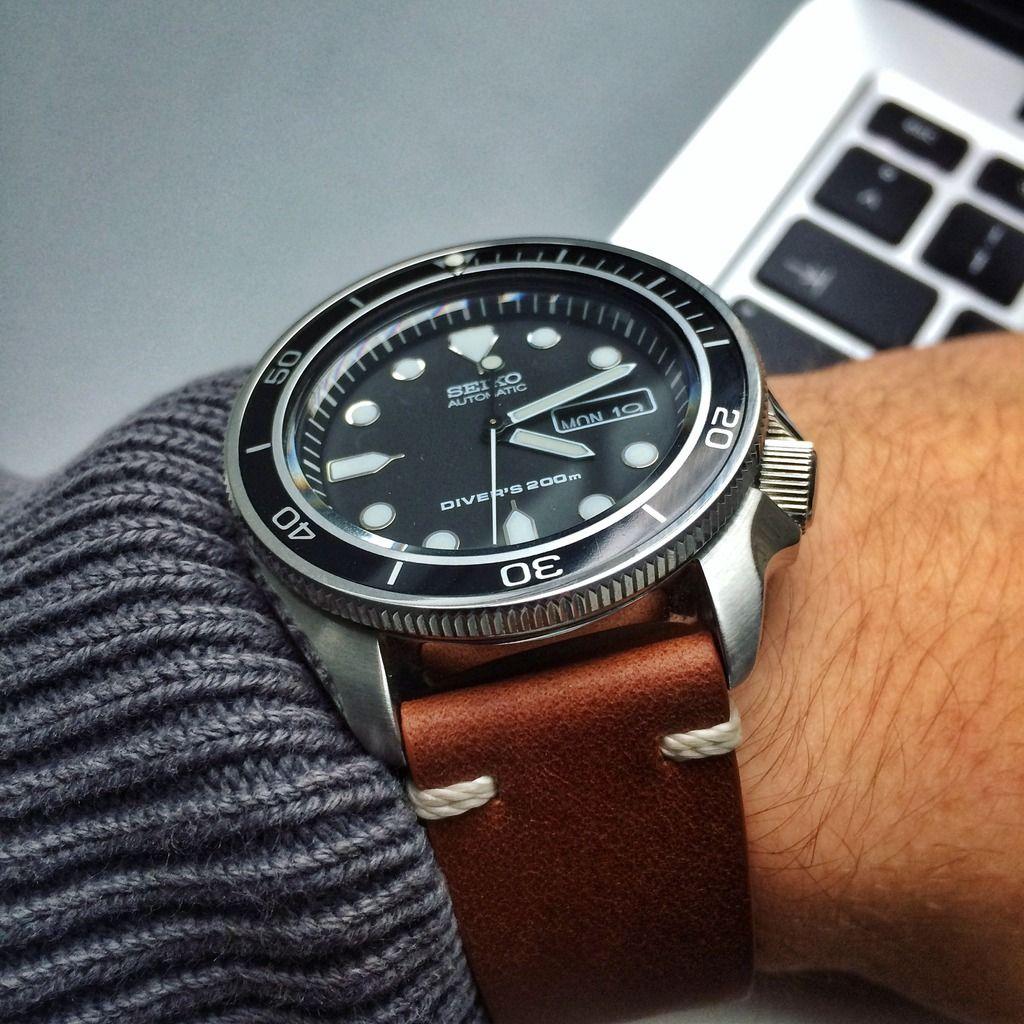 seiko skx007 mod watches pinterest seiko seiko watches and