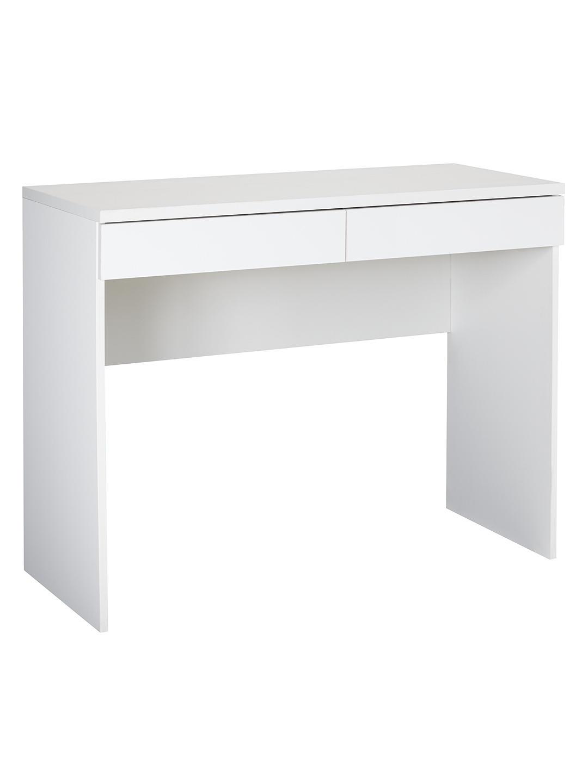 Best House By John Lewis Mix It Dressing Table Desk Matt White 640 x 480