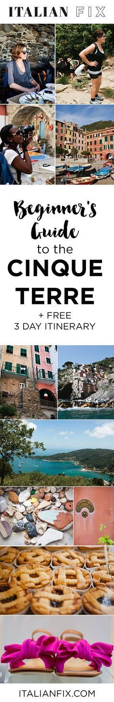 Note: This post has been updated for the 2017 season. I love showing people the Cinque Terre for the first time. I'm lucky enough to do that on my group trips to the Cinque Terre , and I dig seeing their faces when they arrive. I've spent a ton of time in the area as …