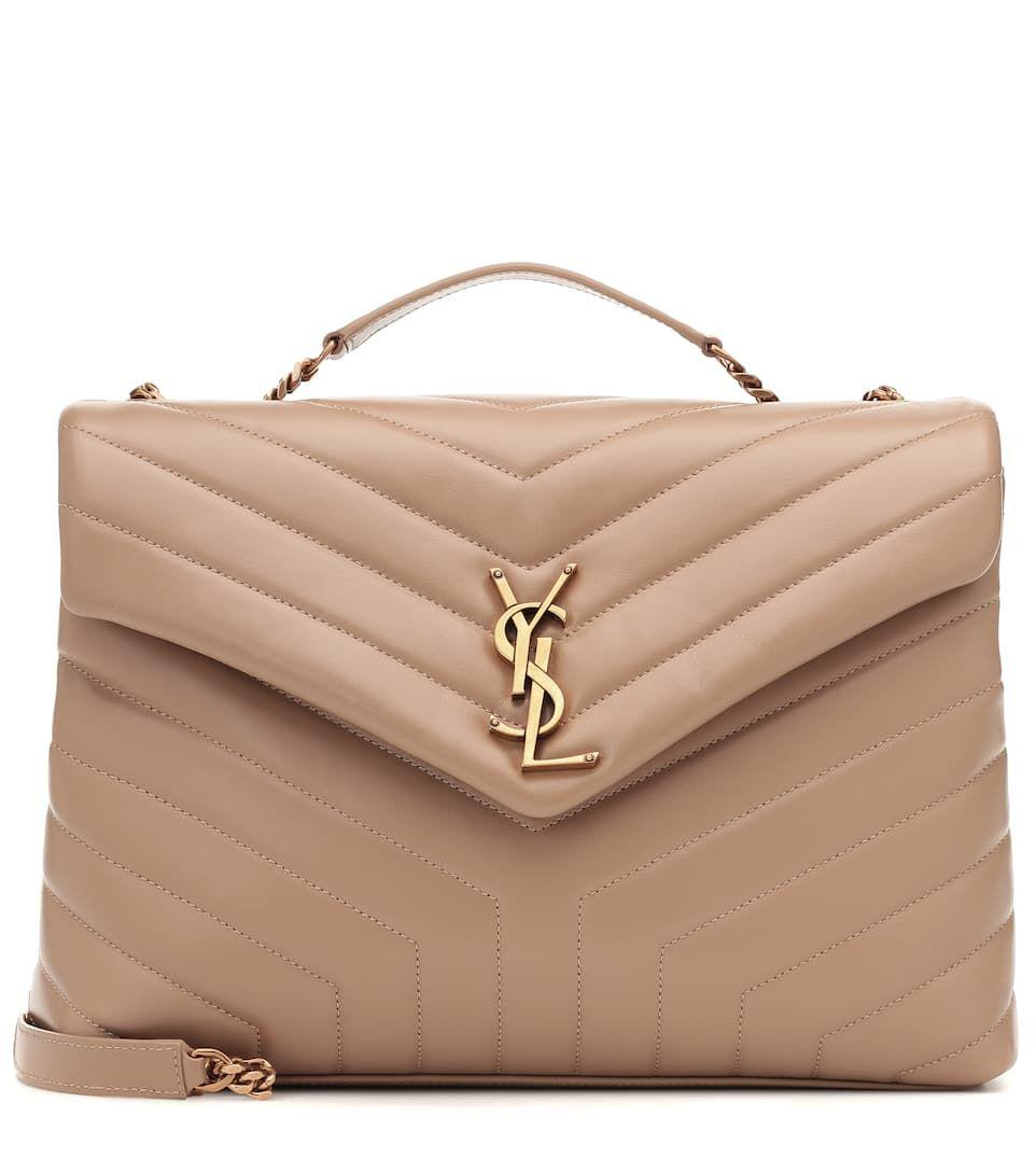 Loulou Monogram Medium Shoulder Bag In 2020 Shoulder Bag