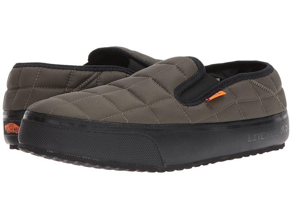 Vans Slip-Er Men's Slippers (Pat Moore