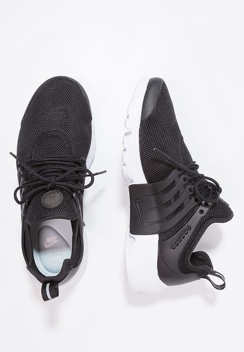 AIR PRESTO ULTRA BR - Sneakers laag - black white glacier blue - Zalando.nl 481f3c3096