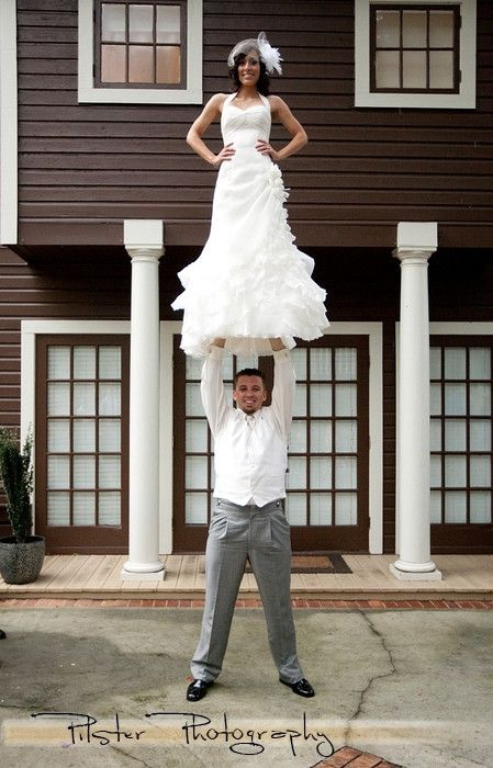 this will happen at my wedding!.