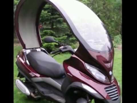 piaggio mp3 | video vehiculos ecologicos y futurista | pinterest