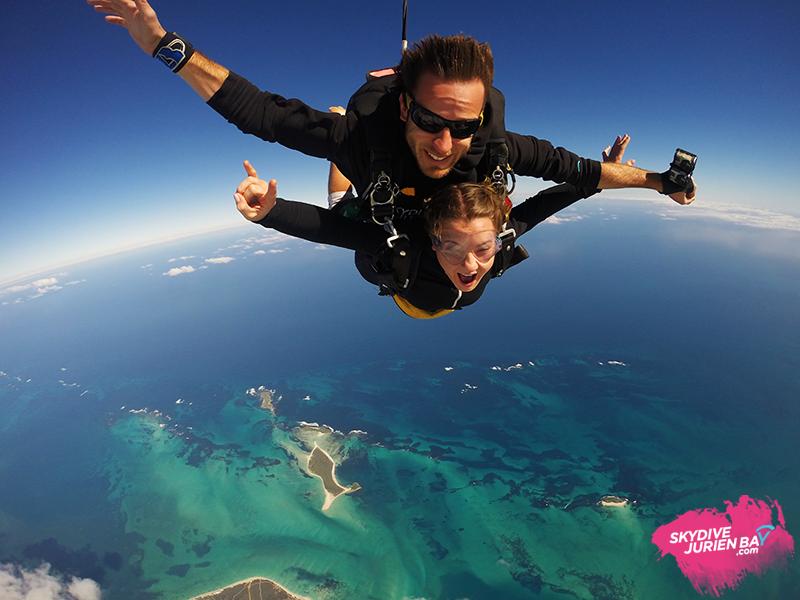 Best views in the World! Skydive Jurien Bay. Tandem Skydiving Perth. | Skydiving. Skydiving experience. Air sport
