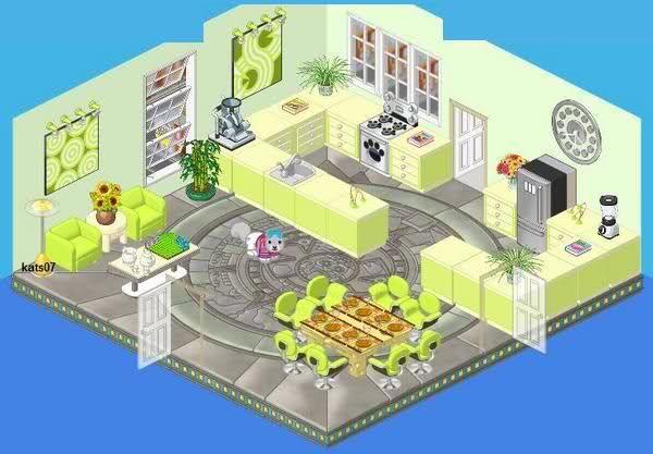 Image Result For Webkinz Medium Room Webkinz House Styles