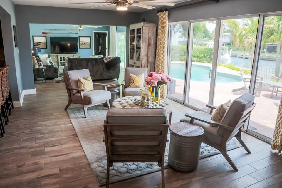 Snell Isle Home Design Project In St Petersburg Fl